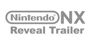 Nintendo NX Reveal Trailer (Fanmade)