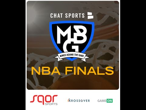 Dan Gilbert & Joe Lacob join Chat Sports: #behindthegame Panel