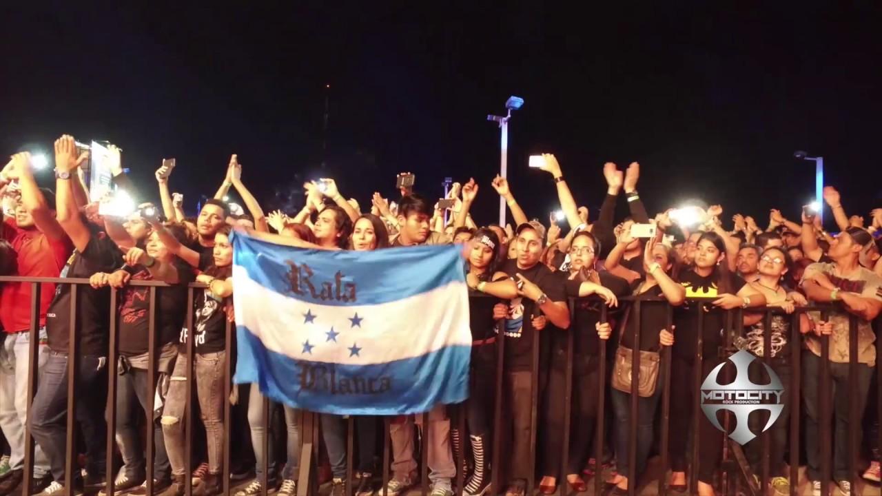 TPS Honduras 2016 - YouTube