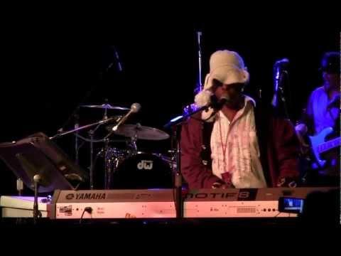 The Family Stone LIVE 2012 (Full Concert)