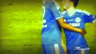 Goles del Chelsea VS Bayern Munich Supercopa de Europa 2013