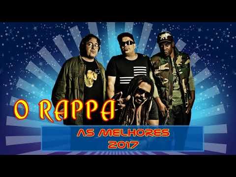O Rappa As Melhores || Melhores Músicas de O Rappa || CD Completo (Full Album)