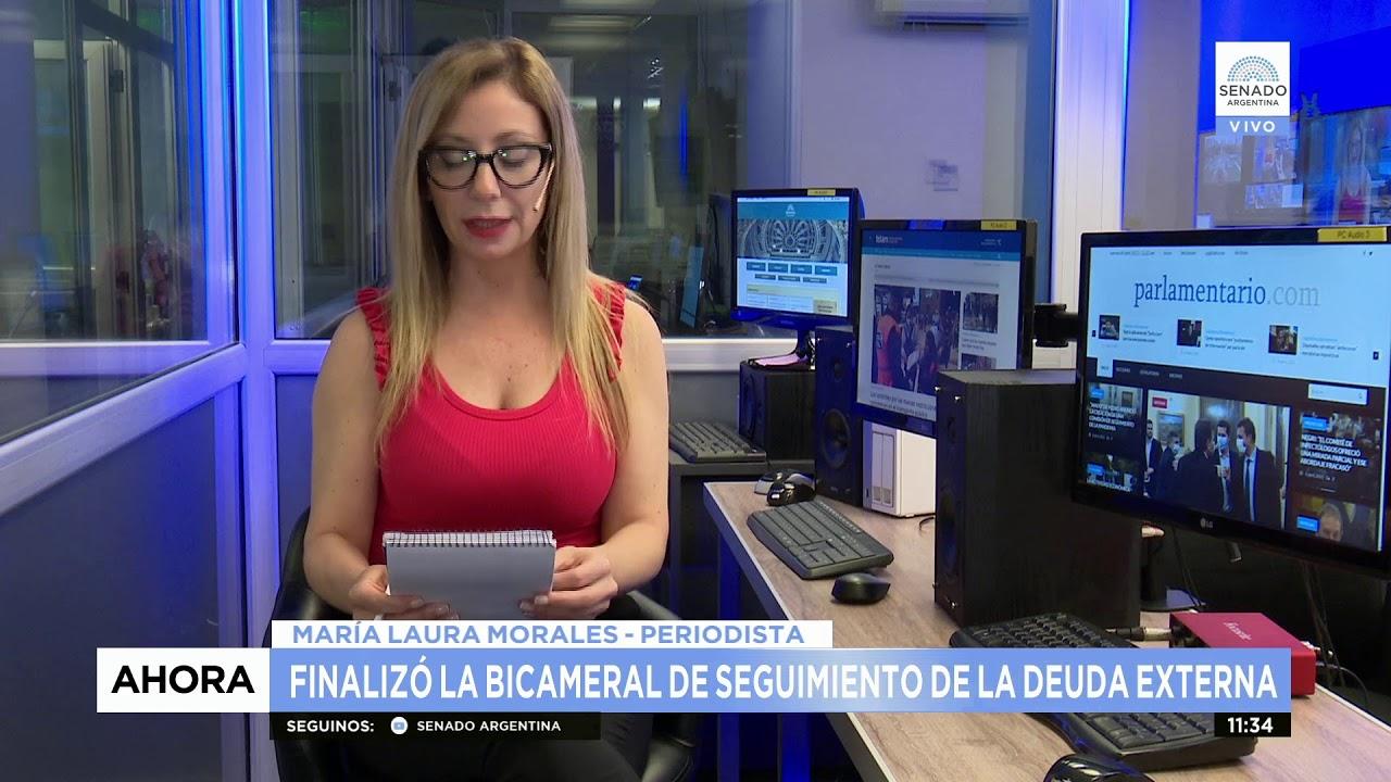 COM. BICAMERAL DE DEUDA EXTERNA 09-04-21