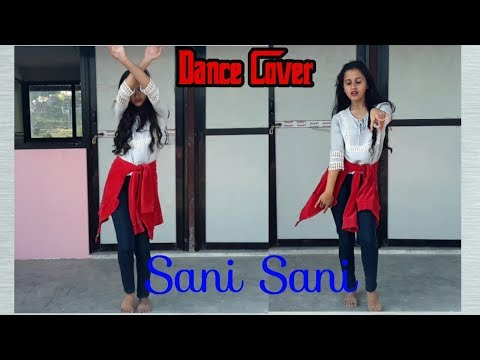 Sani Sani -NEPALI DANCE COVER