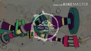 Mini Nonstop 2020 - Thêm Một Lần Đau - Trôi Ke Full Version - Phước Tép Mix
