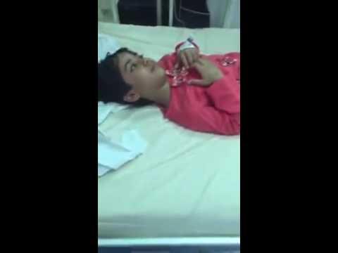 Bad effect of mobile i pad tablet on children health