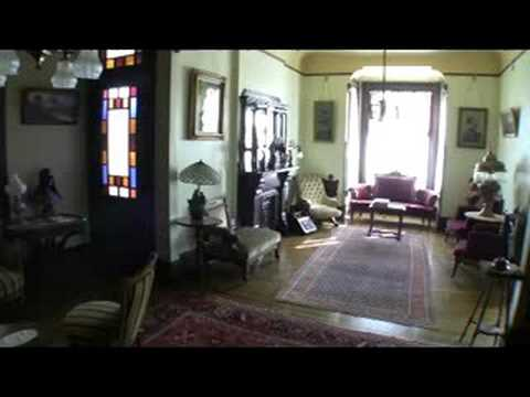Charmed House Inside Tour