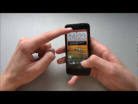 HTC One V - Review