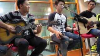 #GENSEPARUHNOAH - Acoustic Session