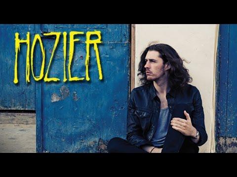 Hozier - To Be Alone (Lyrics)