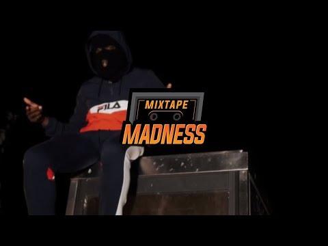 Poky - D Kamp (Music Video) | @MixtapeMadness