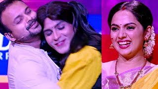 Nayika Nayakan L Chackochan As Mohanlal But Who Is Gaadha I Mazhavil Manorama