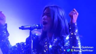"Dua Lipa, ""Want To"" - San Francisco - March 17, 2017 Video"