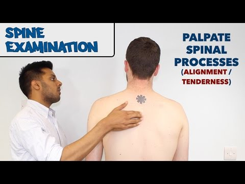 hqdefault - Back Pain Spinous Process