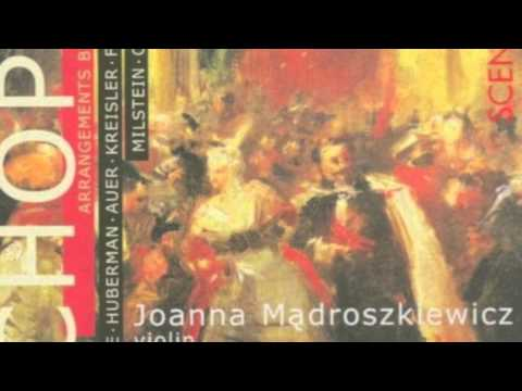 Chopin(Violin) Nocturne Op.27-2.m4v