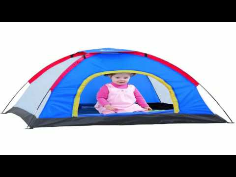 Giga Tent Large Explorer Dome Play Tent