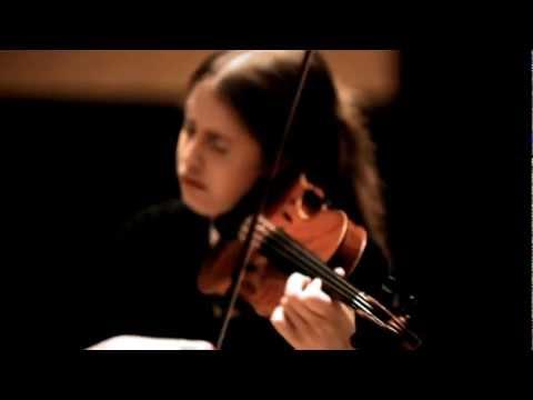 Vilde Frang: Strauss Sonata