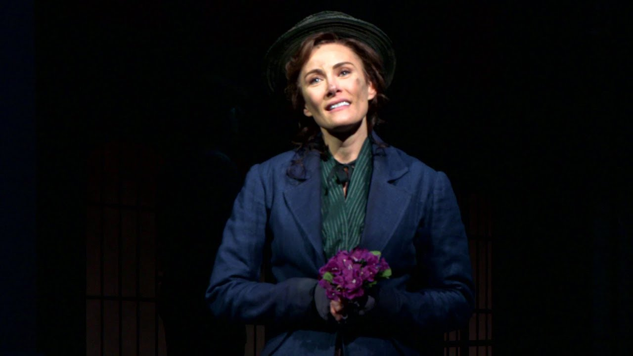 Spotlight On: MY FAIR LADY, Starring Laura Benanti
