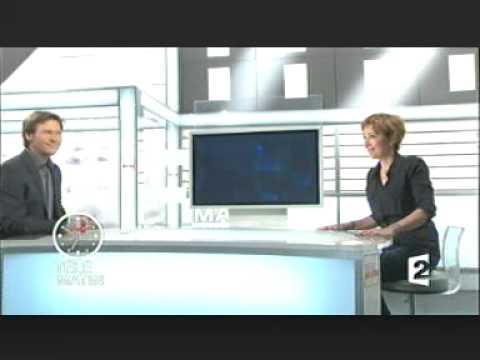 France 2 t l matin 21 avril solaire youtube for Tele matin france 2 fr cuisine