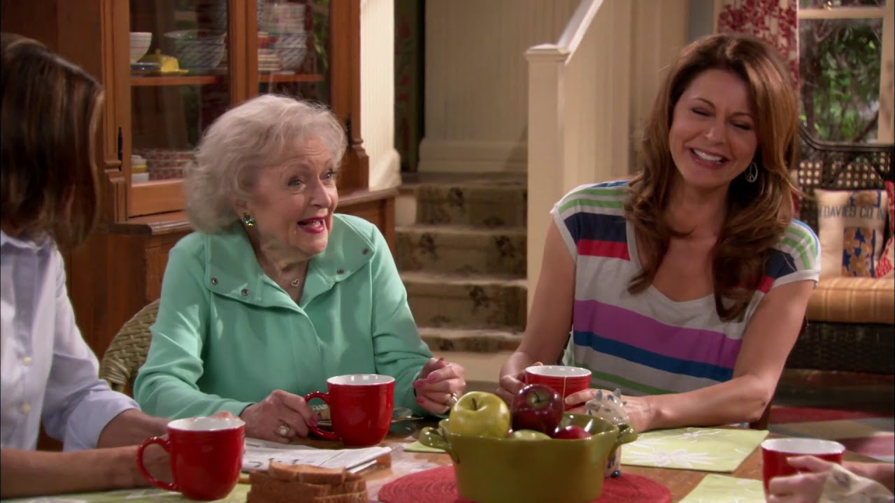 Download Hot in Cleveland S3 E05