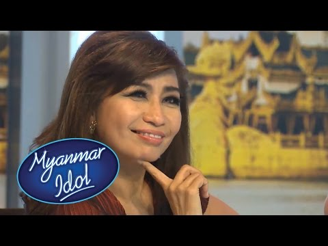 Myanmar Idol Yangon Auditions 2016  | Season 1 Episode 5 | FULL Episode