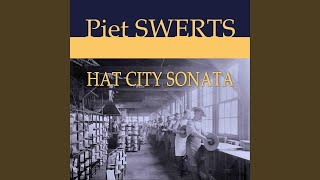 Hat City Sonata: I. Avowal and Scud