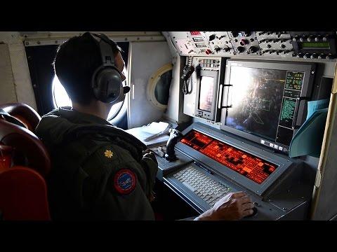 RIMPAC 2016 ANTI-SUBMARINE warfare exercise