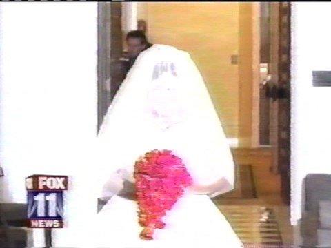 Lakisha Jones American Idol Wedding See real footage of her wedding