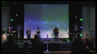 Pastor Ken Bombay | New City Church Brantford
