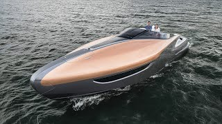 8 Amazing Futuristic Boats You Don