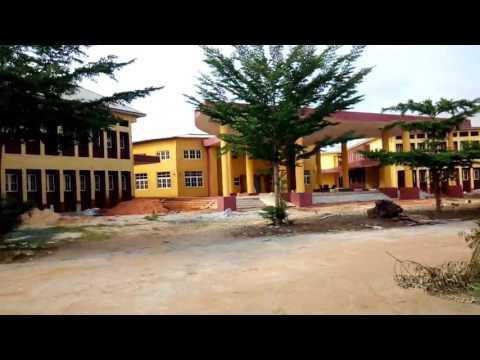 Biafra Day coverage at Chukwuemeka Odumegwu Ojukwu university, uli, Anambra state