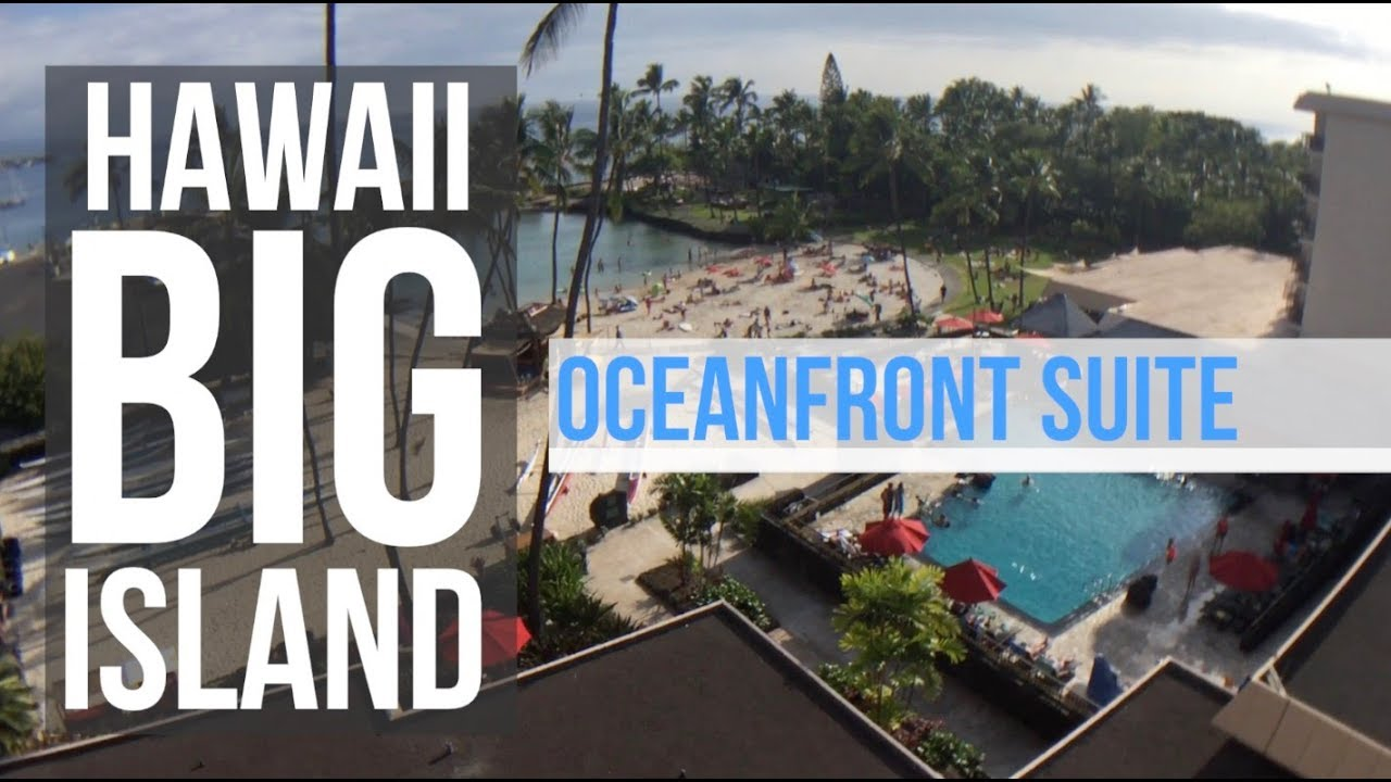 Hawaii Suite Courtyard King Kamehameha S Kona Beach Hotel
