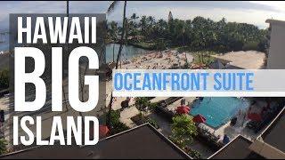 Hawaii Suite: Courtyard King Kamehameha's Kona Beach Hotel