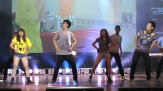 Phim | St.319 nhảy vũ điệu Gangnam style | St.319 nhay vu dieu Gangnam style
