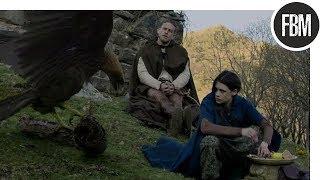 Прибытие в лагерь ополченцев / Меч короля Артура