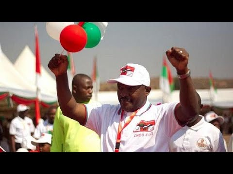 Burundi's controversial referendum set for May 17