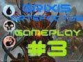 MAGIC DUELS ORIGINS|mazo| GRIXIS |artefactos |GAMEPLAY|EP3