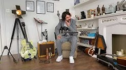Biffy Clyro Simon Neil Facebook Live Session (May 15th 2020) #AtHome #WithMe
