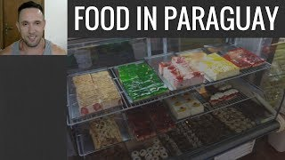 What's the Food Like in Paraguay?