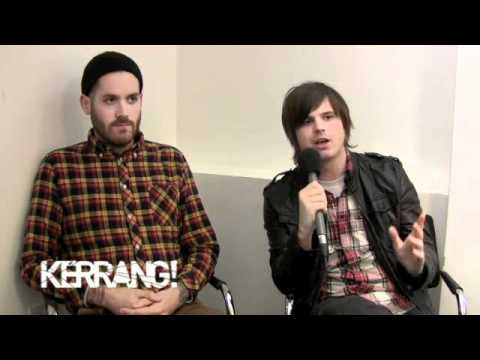 Kerrang! Podcast: Silverstein (Part One)