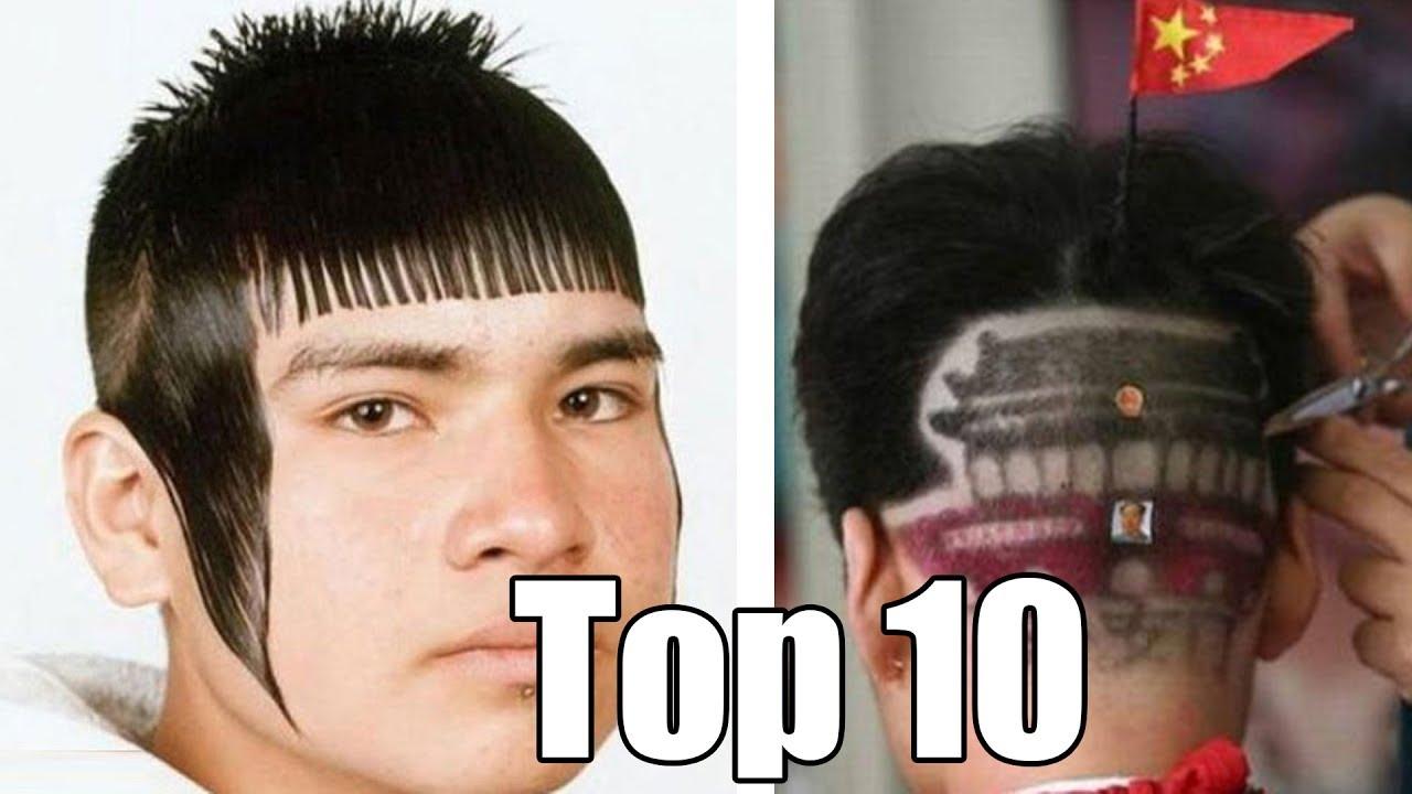 Top Funniest HAIRCUT FAILS Worst Haircuts Funny Barber - 27 hilarious kid haircuts fails