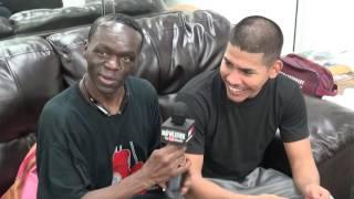 Anthony Joshua vs. Wladimir Klitschko predictions from the Mayweather Boxing Club