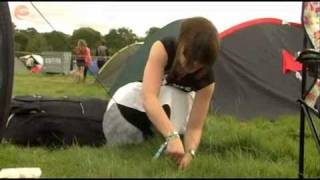 ION: Electric Picnic Camping