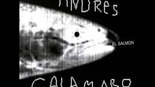 Andrés Calamaro - Cafetin de buenos aires