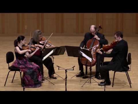 Ravel: String Quartet in F - I. Allegro moderato