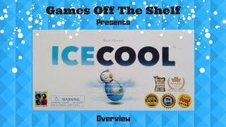 Ice Cool - Overview