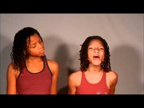 "Beyonce - ""Best Thing I Never Had (Chloe x Halle Cover)"""