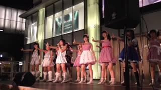 7.25 ソラモ定期ライブ 絆から夢へ