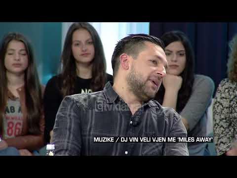 Zone e lire - Dj Vin Veli vjen me 'Miles Away' (23 mars 2018)