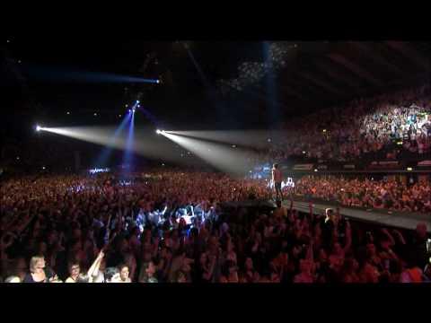 "Jonas Brothers - ""Paranoid"" - Jimmy Kimmel Live"
